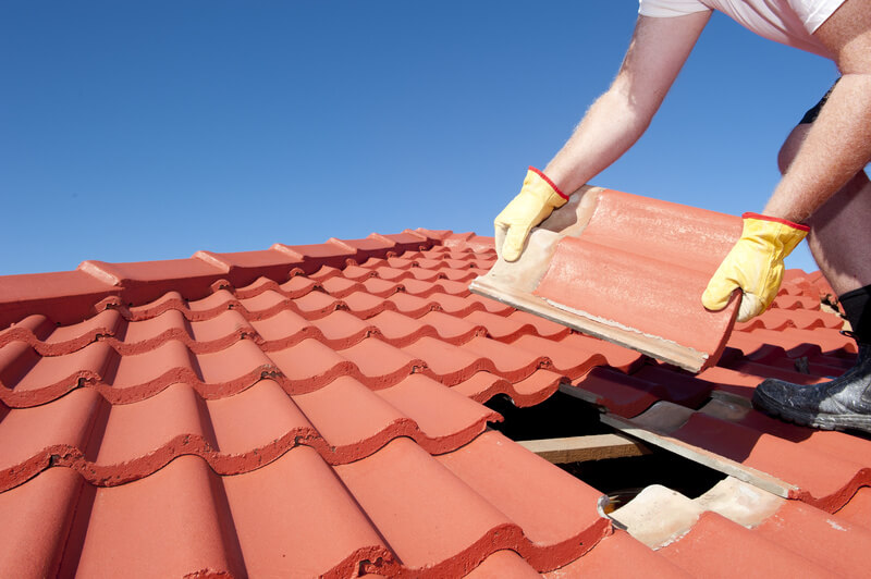 Replacement Roofing Tiles Hastings East Sussex