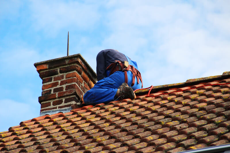 Roofing Services in Hastings East Sussex
