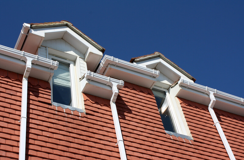 Soffits Repair and Replacement Hastings East Sussex